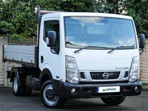 Nissan NT400 Cabstar 2016 in Dunstable