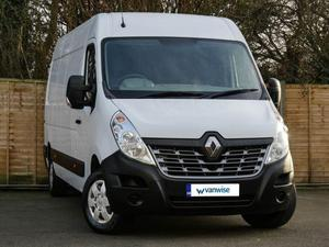 Renault Master 2016 in Maidstone
