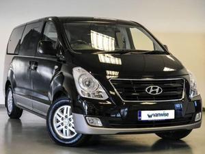 Hyundai i800 2017