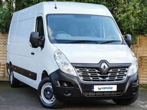 Renault Master 2018 in Dunstable