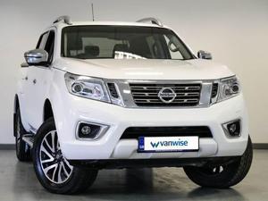 Nissan Navara 2016 in Dunstable