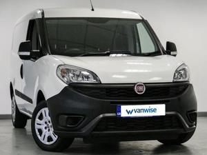 Fiat Doblo Cargo 2017 in Maidstone