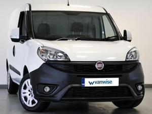 Fiat Doblo Cargo 2017 in Dunstable