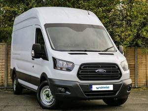Ford Transit 2017 in Maidstone