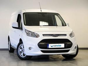 Ford Transit Connect 2018 in Maidstone