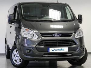 Ford Transit Custom 2018 in Maidstone