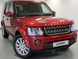 Land Rover Discovery 2015 in Dunstable