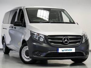 Mercedes-Benz Vito 2017