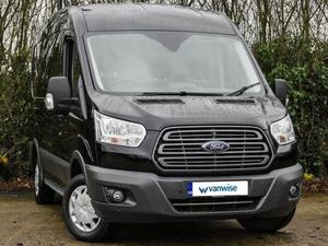 Ford Transit 2017 in Dunstable