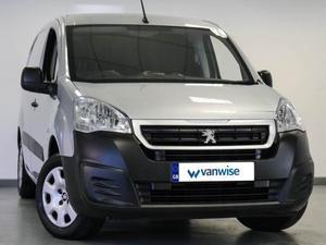 Peugeot Partner 2017 in Maidstone