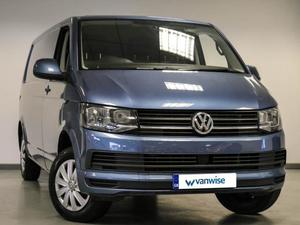 Volkswagen Transporter 2017 in Maidstone