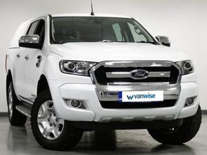 Ford Ranger 2017 in Maidstone