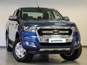 Ford Ranger 2018 in Maidstone