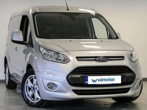 Ford Transit Connect 2017 in Dunstable