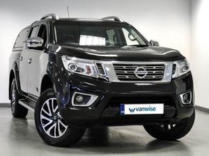 Nissan Navara 2017 in Dunstable