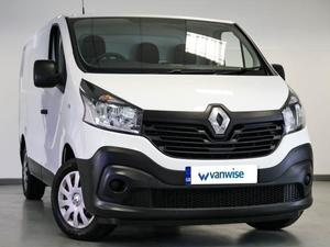 Renault Trafic 2017 in Maidstone