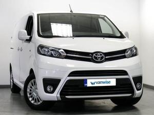 Toyota ProAce 2016 in Maidstone