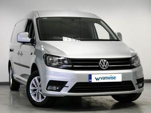 Volkswagen Caddy 2017 in Dunstable