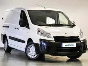 Peugeot Expert 2016 in Dunstable