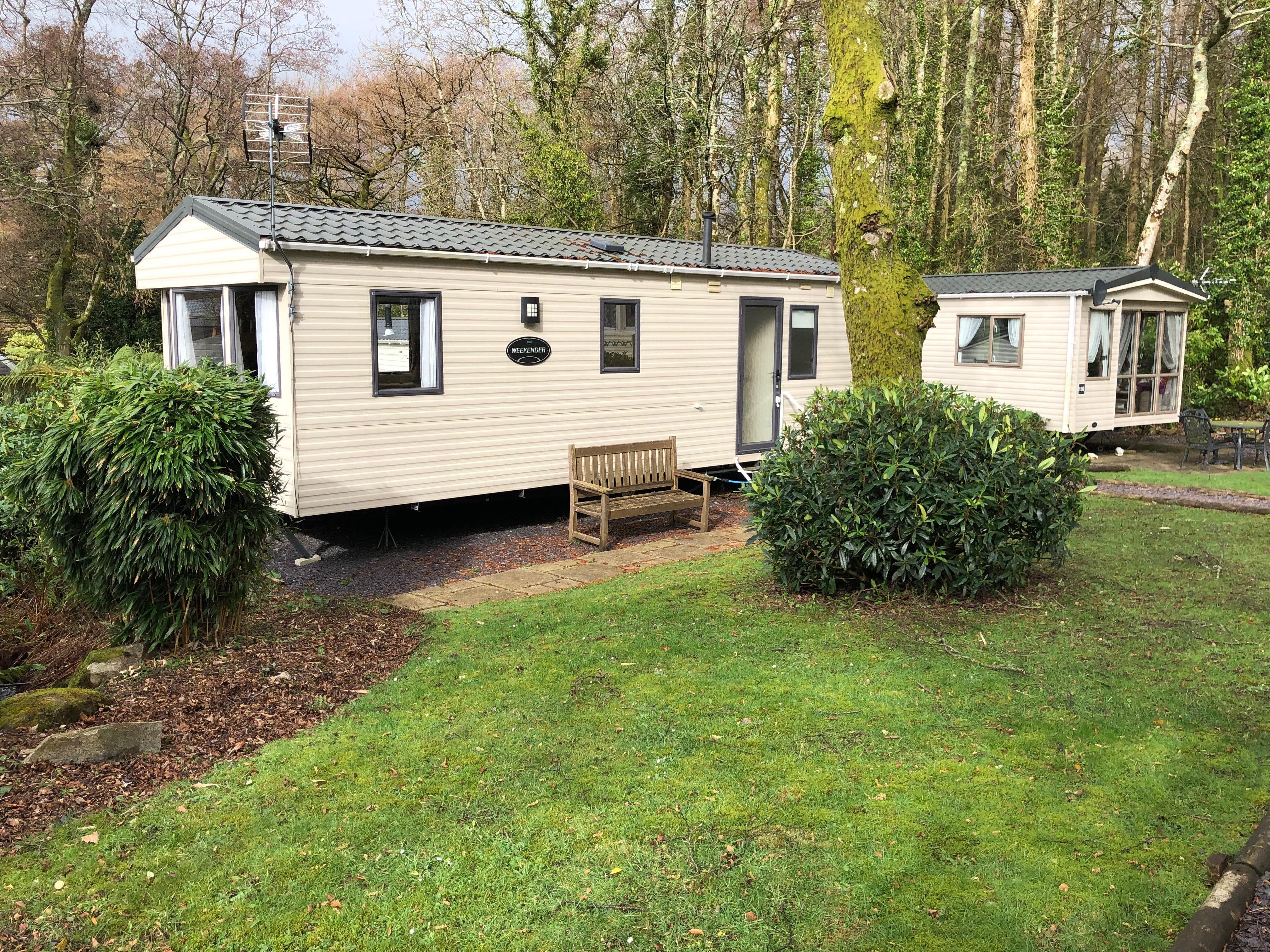 Cheap static caravan for sale North Wales in Caernarfon   Expired ...
