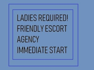 ENGLISH ESCORTS WANTED! HIGH RATES OF PAY ! in Ashford