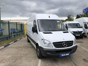 Mercedes-Benz Sprinter 2013 in Crawley
