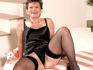 Granny Loves Sex,Call Her Now! in Northampton