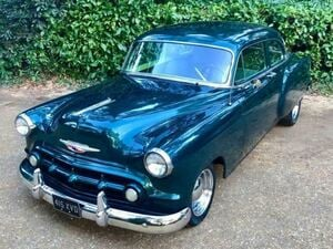 Chevrolet GMC 1953