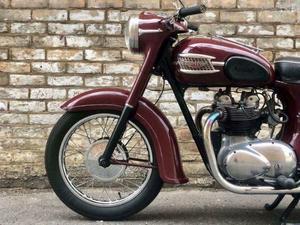Triumph 5TA 1963