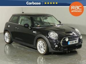 Mini Hatch Cooper 2014