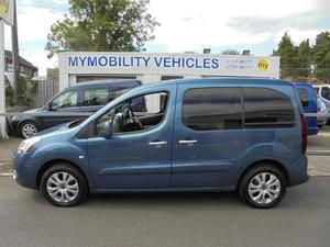 Citroen Berlingo Multispace 2014