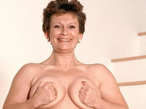 Granny Loves Sex Mobiles Call 69777 in Leeds
