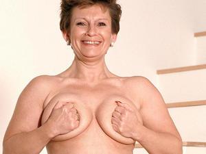 Granny Loves Sex  in Slough