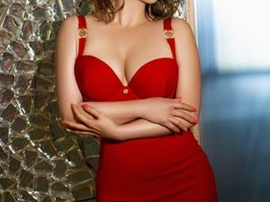 MONICA RUSSIAN DANCER SIZE 8 in Potters Bar