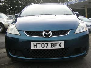 Mazda Mazda5 2007