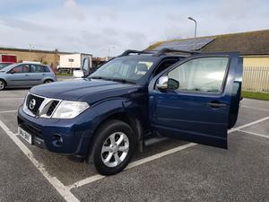 Nissan Navara 2014 in Bexhill-On-Sea