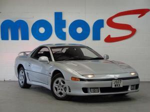 Mitsubishi GTO 1998
