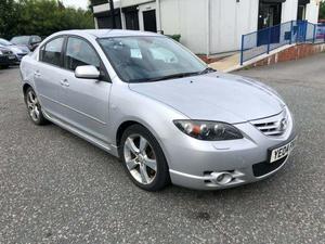 Mazda Mazda3 2004