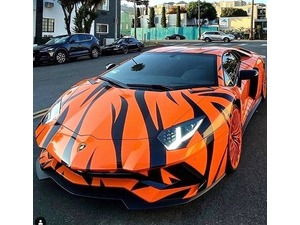 Vehicle Customisation Specalists! Here at AJ's Wrap & Customs, our staff have years of experience in vehicle wrapping and customisation. in London
