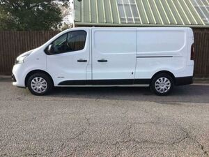Renault Trafic 2015 in Huntingdon