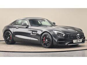 Mercedes-Benz AMG 2018