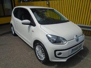 Volkswagen Up 2012