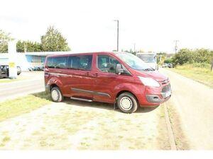 Ford Tourneo 2014