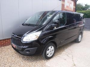 Ford Transit Custom 2016 in Littlehampton
