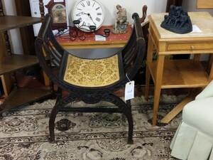 Elizabethan Style x Chair in Brighton