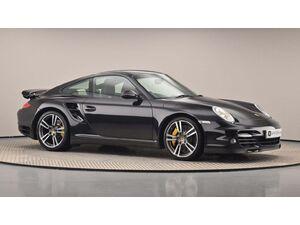 Porsche 911 2011