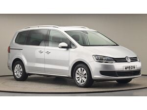 Volkswagen Sharan 2019