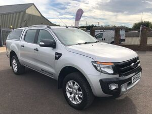 Ford Ranger 2015 in Faversham