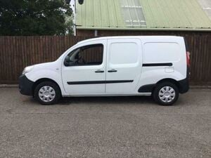 Renault Kangoo Maxi  2014 in Huntingdon