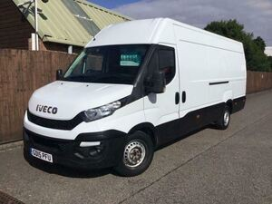 Iveco Daily 2015 in Huntingdon